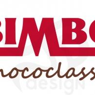 Logo BIMBO Chococlassic