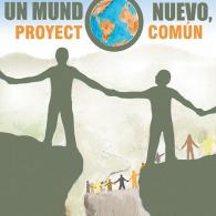 """""""Un mundo nuevo, proyecto común"""". Concurso de carteles Manos Unidas"""