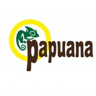 Logotipo PAPUANA