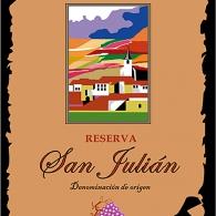 Logotipo San Julián