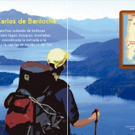 Revista Backpackers x el mundo