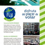 Publicidad flyers