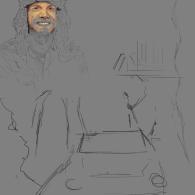 Proceso de dibujo 1