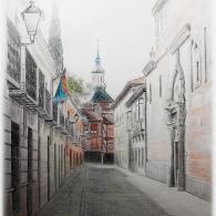 Calle de la Imagen, Alcalá de Henares