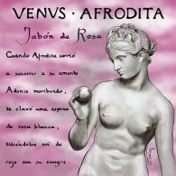 VENUS AFRODITA_finish
