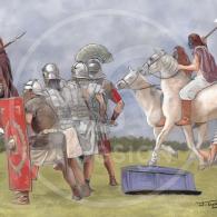Defensa romana