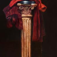 Bodegón de panoplia romana